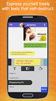 Screenshot of Free Style Messenger