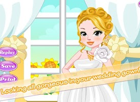 Screenshot of Bride Preparation Facial Spa