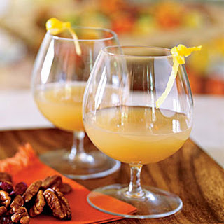 Ginger Brandy Cocktail Recipes