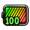 (Power saving) B.M icon