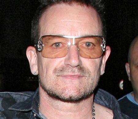 Bono, Paul David Hewson