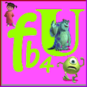 FB4U Monsters Pink v2 icon