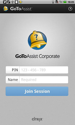 GoToAssist Corporate