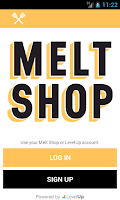 Screenshot of Melt Shop