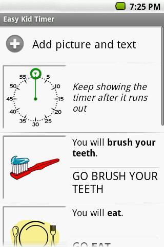玩教育App|EasyKidTimer免費|APP試玩