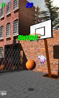 Screenshot of Süper Pota Basket Atma Oyunu