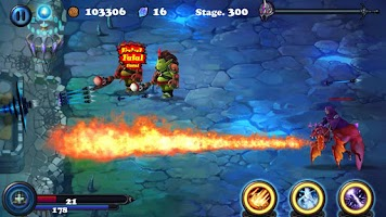 Screenshot of Defender