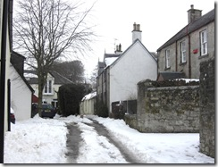 west linton side street