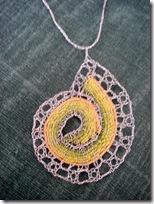 kintyre 5 my pendant