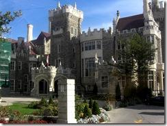 castle loma toronto