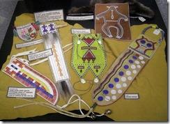 midland huron artifacts