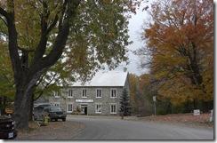 manotick mill from mill street