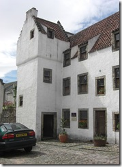 culross studio