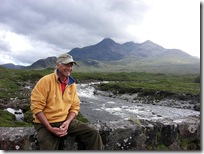 colin at sligachan