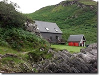 doune bay lodge