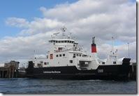skye ferry mallaig
