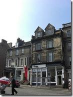 edinburgh new town street
