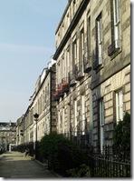 edinburgh georgian street