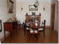 MFDH dining room