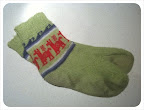 llama socks