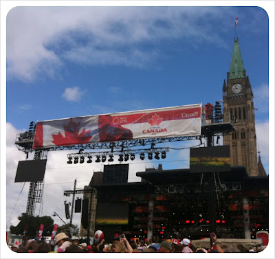 Canada Day 2010