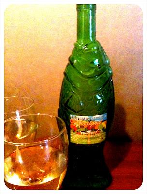 rossignol winery in pei