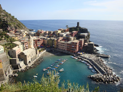 vernazza money shot