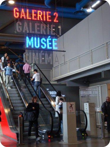 george pampidou
