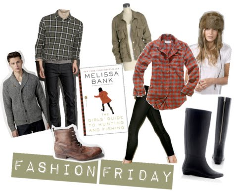 fashion friday, weekend getaway