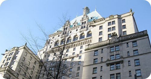 hotel vancouver december deal