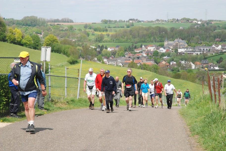 135 km de la Mergellandroute (NL): 30/04/2011 Mergel2010-74