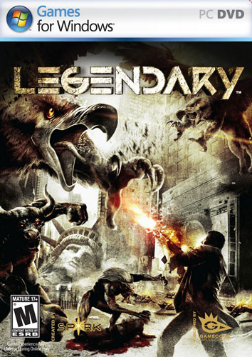 Legendary (PC)