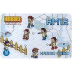 HABBO Card RM12 (20 credits)