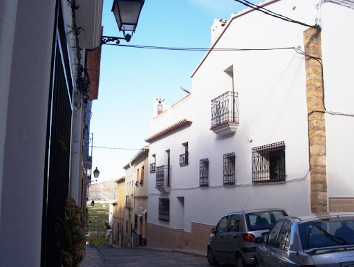 Alquilo casa verano en denia (costa blanca)
