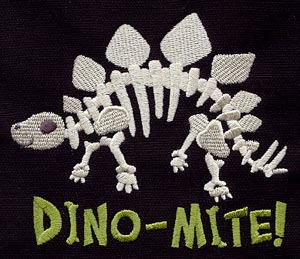 Dino-Mite!