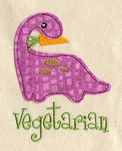 Veggiesaurus