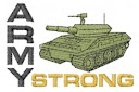 Army Embroideries