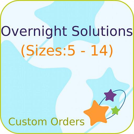 Custom Overnight Solutions