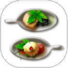 iCooking Appetizers icon