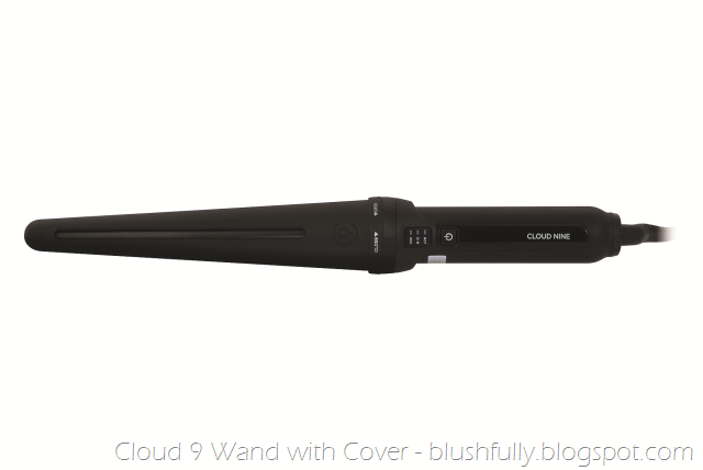 Wand-with-cover