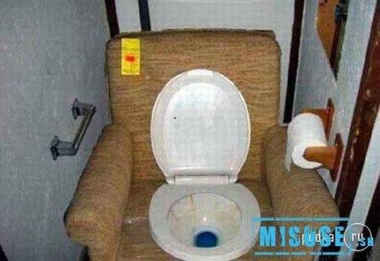 chapuzas baños