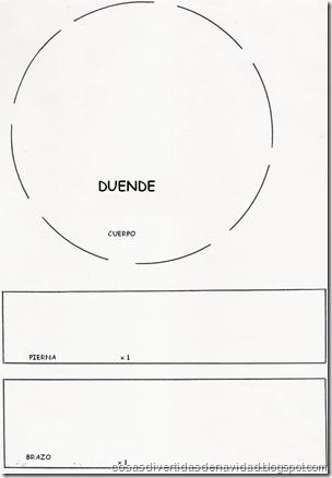 duende x