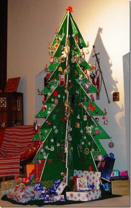 arbol de navidad divertidos (6)