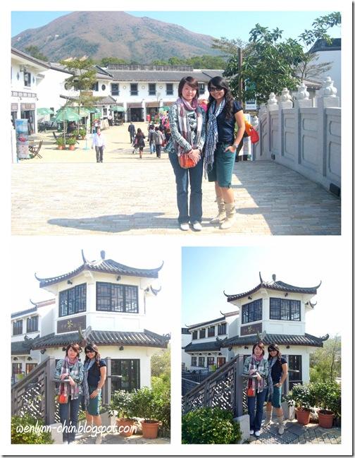 ngong ping village-6
