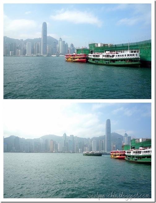 star ferry 11