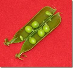 July 1 Peas