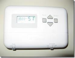 thermostat 001