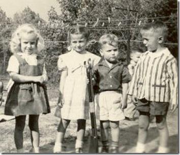 Crestwood gang
