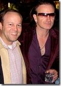 Hunter and Bono 2