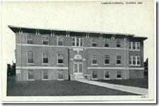 Camden Hospital